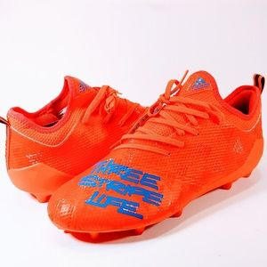 NEW Adidas Adizero 5-Star 7.0 Three Stripe Life